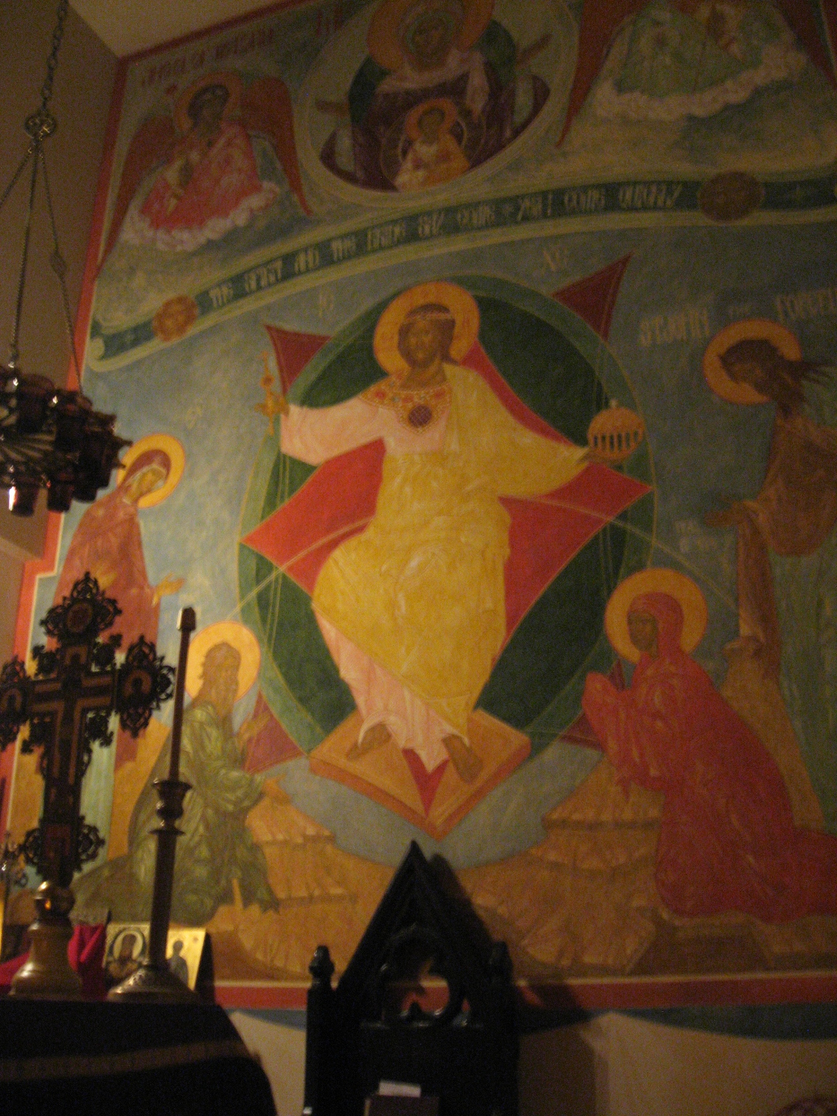 OCA Orthodox Cathedral New York 5