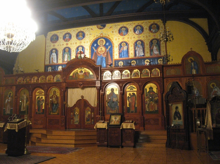 OCA Orthodox Cathedral New York 2